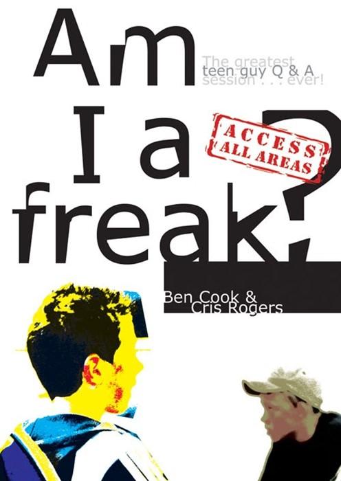 Am I A Freak? (Paperback)