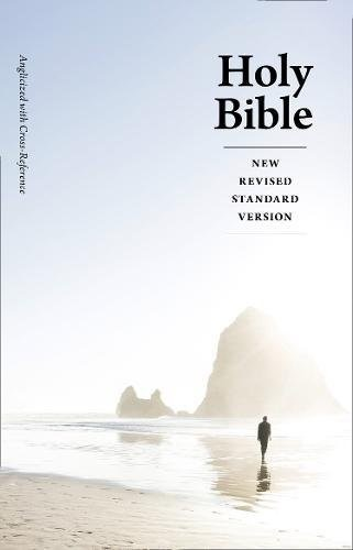 NRSV Holy Bible Anglicized Cross-Reference Edition (Hard Cover)