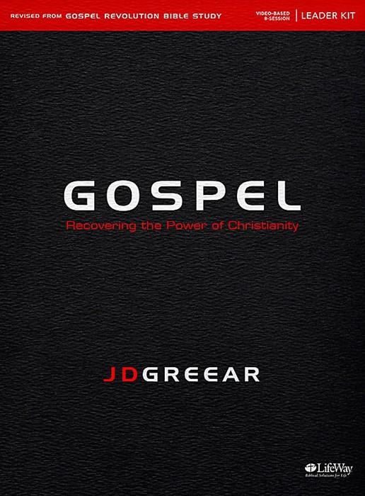 Gospel Leader Kit (Kit)