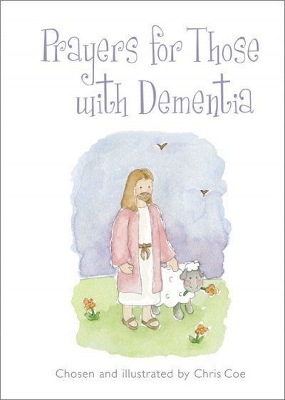 Prayers For Those With Dementia (Paperback)