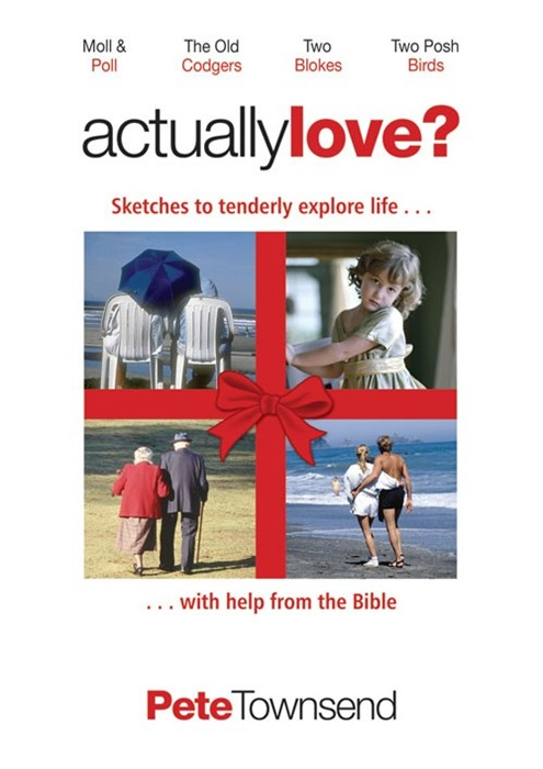 Actually Love? (Paperback)