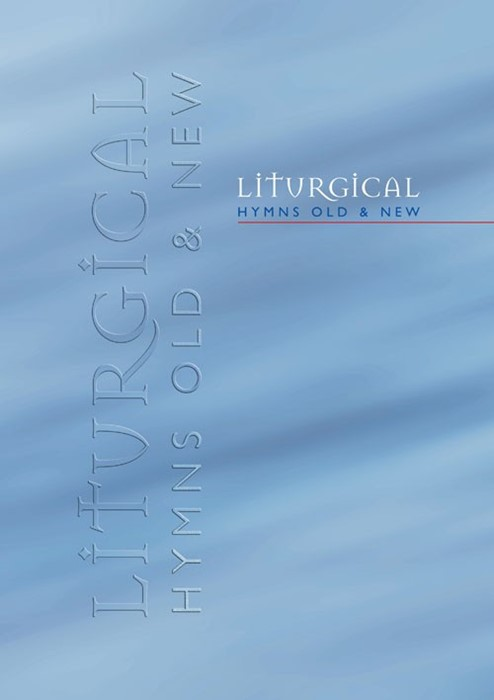 Liturgical Hymns Old And New Large Print (Paperback)