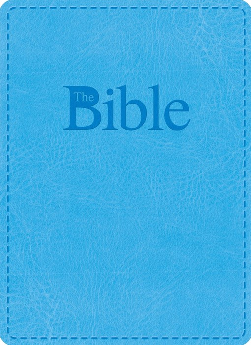 The Bible Reader's Edition (Presentation) (Paperback)