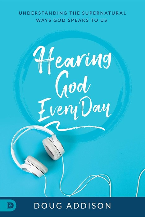 Hearing God Every Day (Paperback)