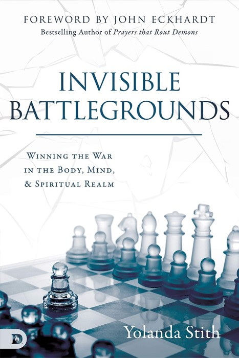 Invisible Battlegrounds (Paperback)
