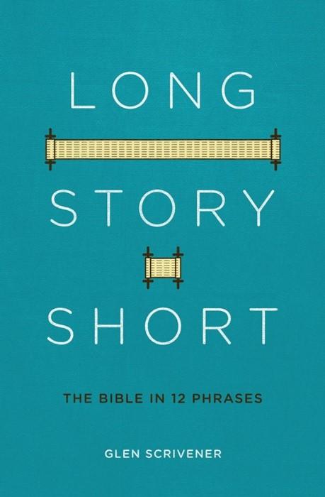 Long Story Short (Paper Back)