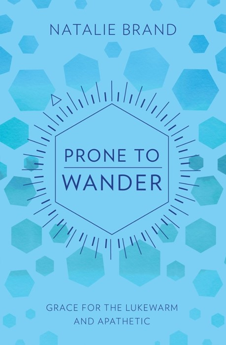 Prone to Wander (Paperback)