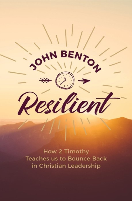 Resilient (Paperback)