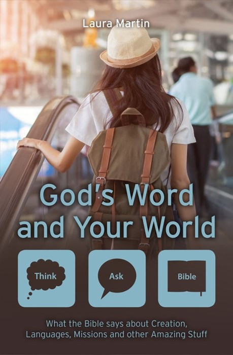 God's Word and Your World (Paperback)