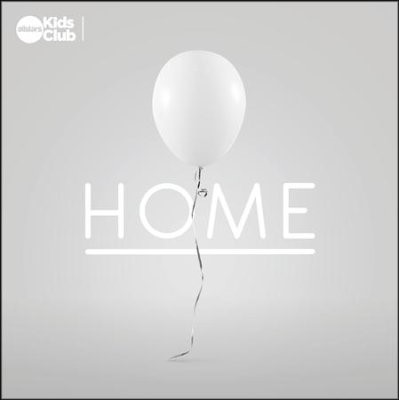 Home CD (CD-Audio)
