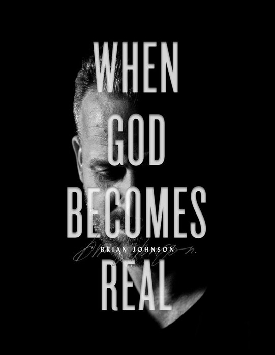 When God Becomes Real (Paperback)