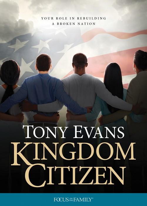 Kingdom Citizen (Paperback)