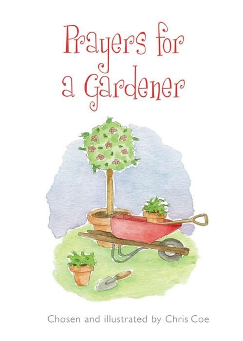 Prayers For A Gardener (Paperback)