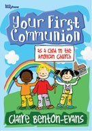 Your First Communion As A Child In The Anglican Church (Paperback)