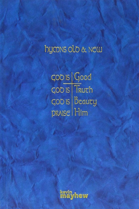 Hymns Old & New Organ/Choir (Hard Cover)