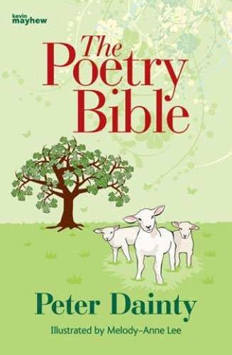 The Poetry Bible (Paperback)