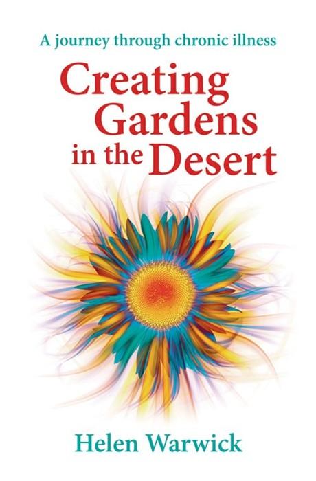 Creating Gardens In The Desert (Paperback)