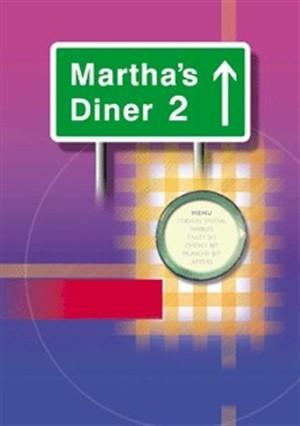 Martha's Diner 2 (Paperback)