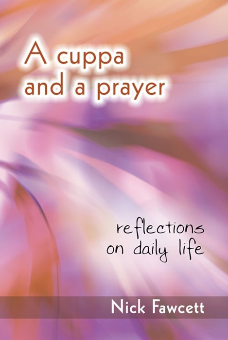 Cuppa And A Prayer, A (Paperback)