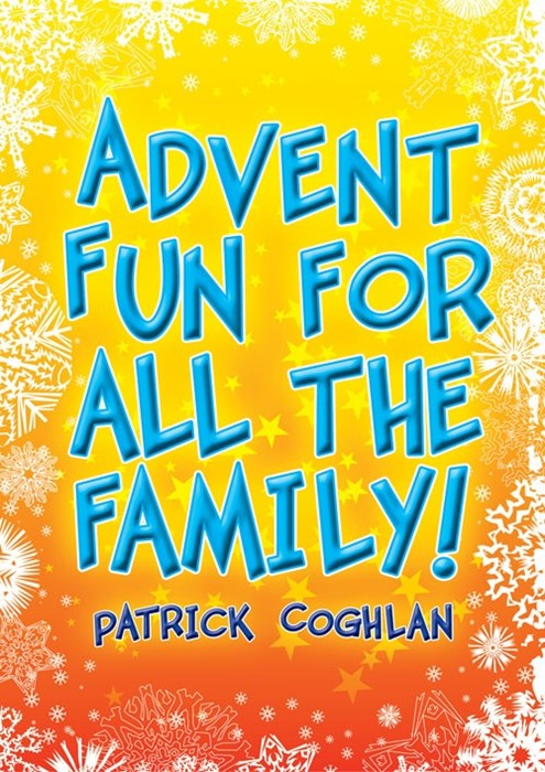Advent Fun For All The Family! (Paperback)