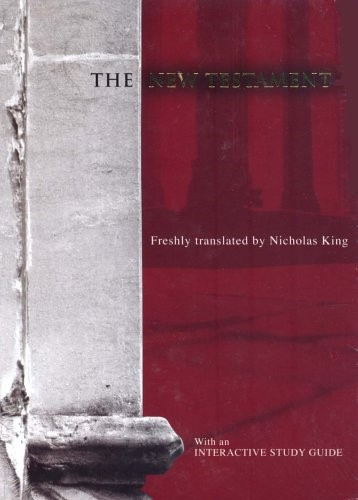 The New Testament (Hard Cover)