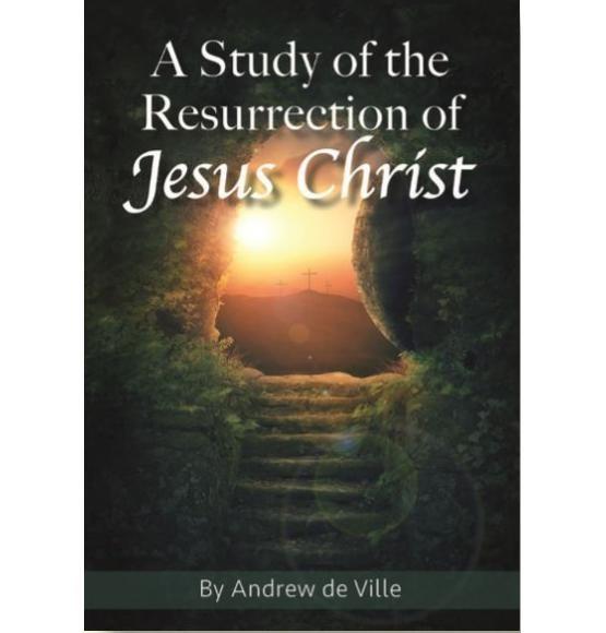The Resurrection Of Jesus Christ (Paper Back)