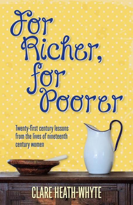 For Richer, For Poorer (Paperback)