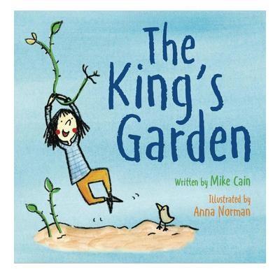 The King's Garden (Paperback)