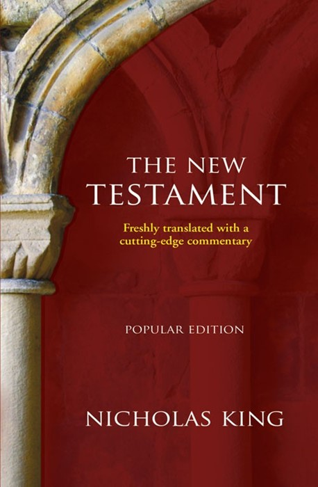 The New Testament Popular Edition (Paperback)