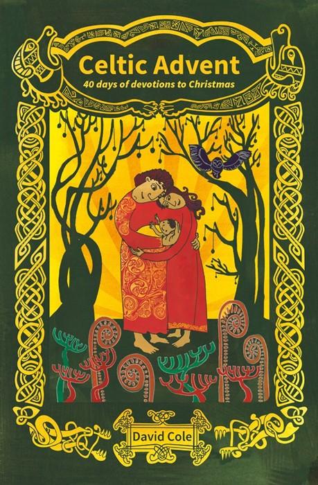 Celtic Advent (Paperback)