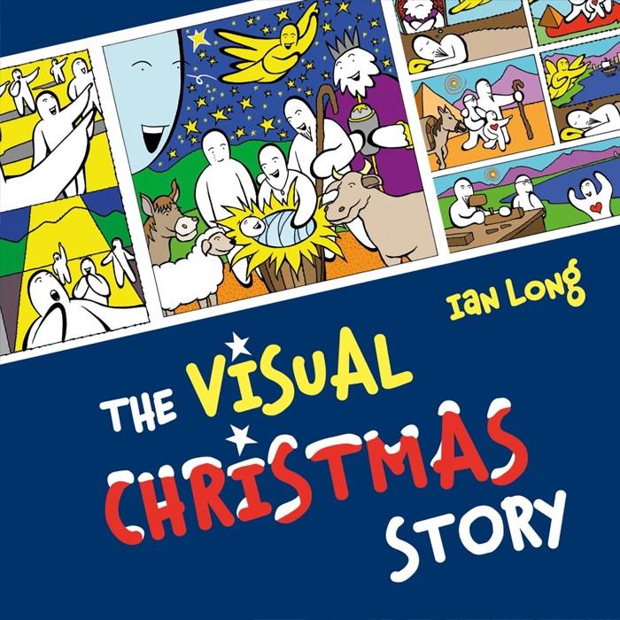 The Visual Christmas Story (Paperback)