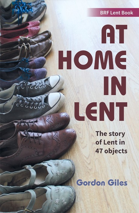 At Home In Lent (Paperback)