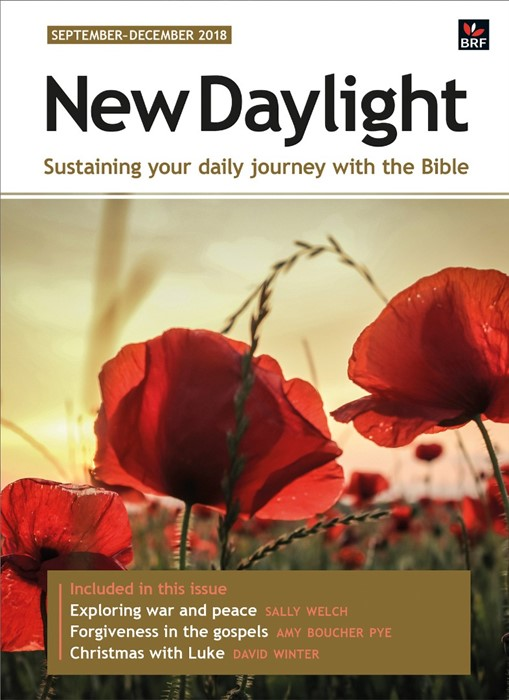 New Daylight Deluxe Edition September-December 2018
