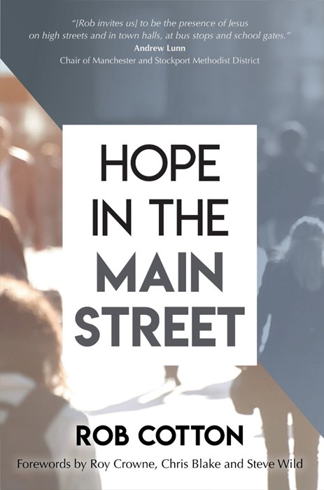 Hope In The Main Street (Paper Back)