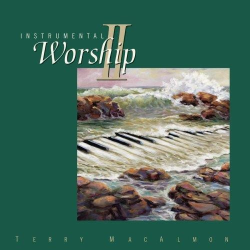 Instrumental Worship 2 CD (CD-Audio)