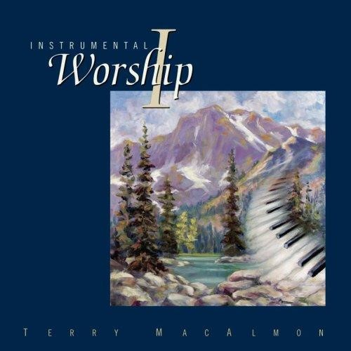 Instrumental Worship 1 CD (CD-Audio)