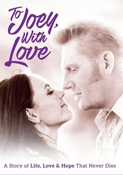 To Joey With Love DVD (DVD)