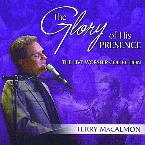 Glory Of His Presence CD (CD-Audio)