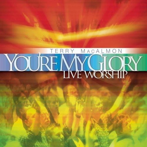You're My Glory CD (CD-Audio)