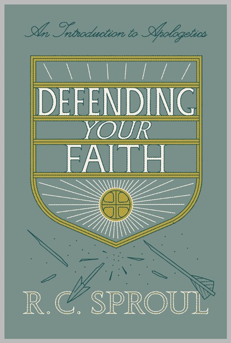 Defending Your Faith (Paperback)