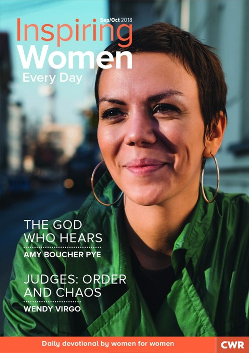 Inspiring Women Every Day Sept/Oct 2018 (Paper Back)