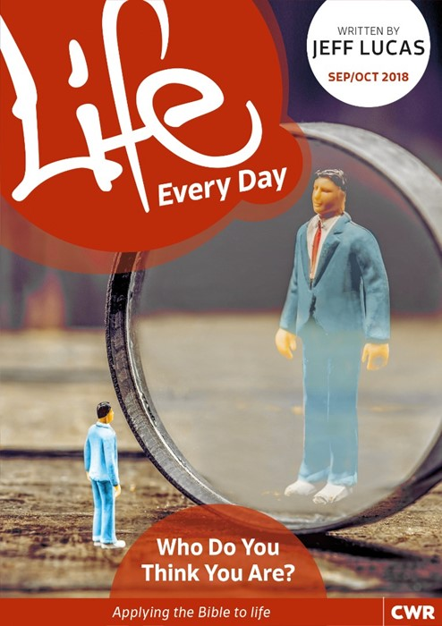 Life Every Day Sept/Oct 2018 (Paperback)
