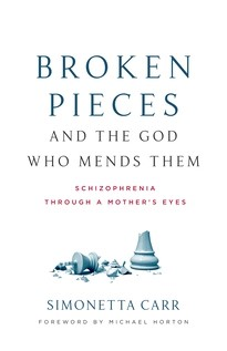 Broken Pieces and the God Who Mends Them (Paperback)