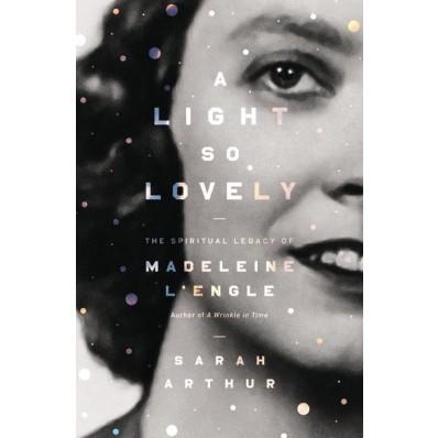 Light So Lovely, A (Paperback)