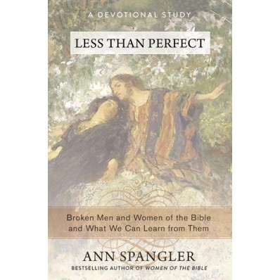 Less Than Perfect (Paperback)