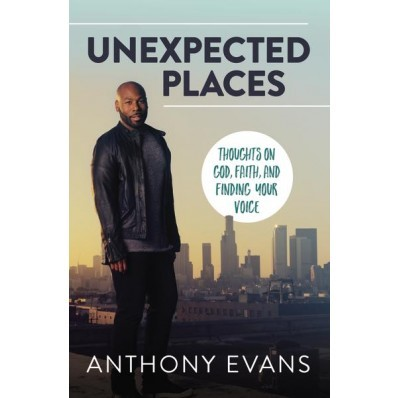 Unexpected Places (Paperback)