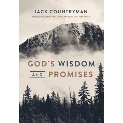 God's Wisdom And Promises (Hard Cover)