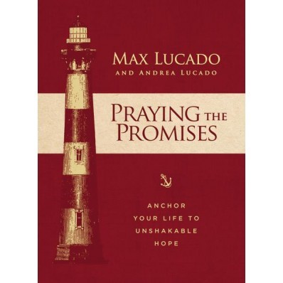 Praying The Promises (Hard Cover)