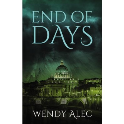 End Of Days (Paperback)