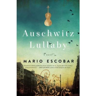 Auschwitz Lullaby (Paperback)
